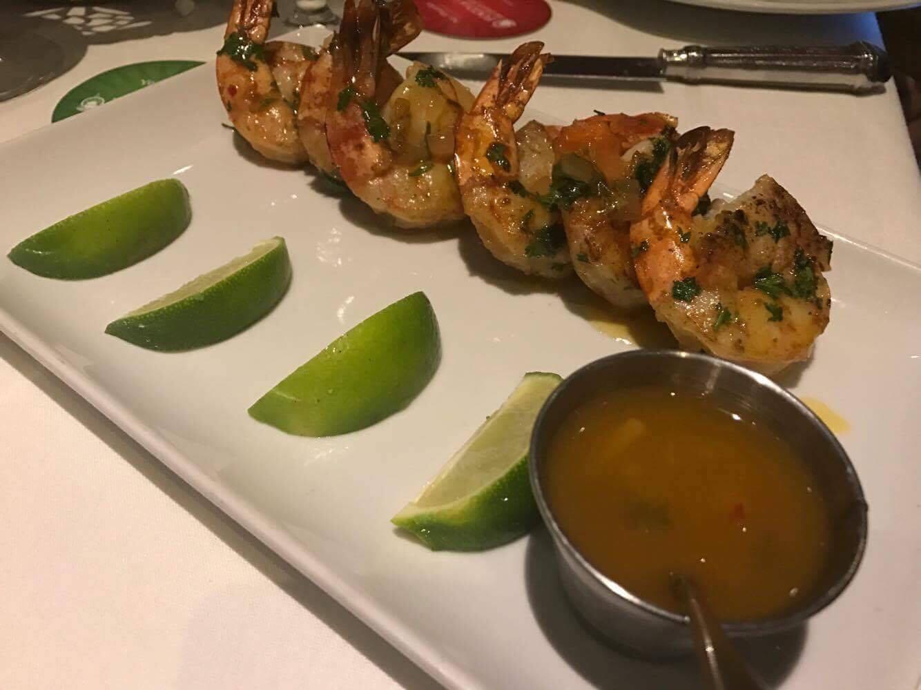 Military travels fogo de ch o brazilian restaurant in for Restaurants that offer military discount