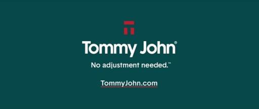 Military Save 20% Off From Tommy John