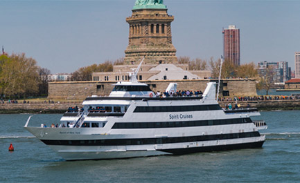 SPIRIT OF NY AND NJ OFFERING MILITARY RATES