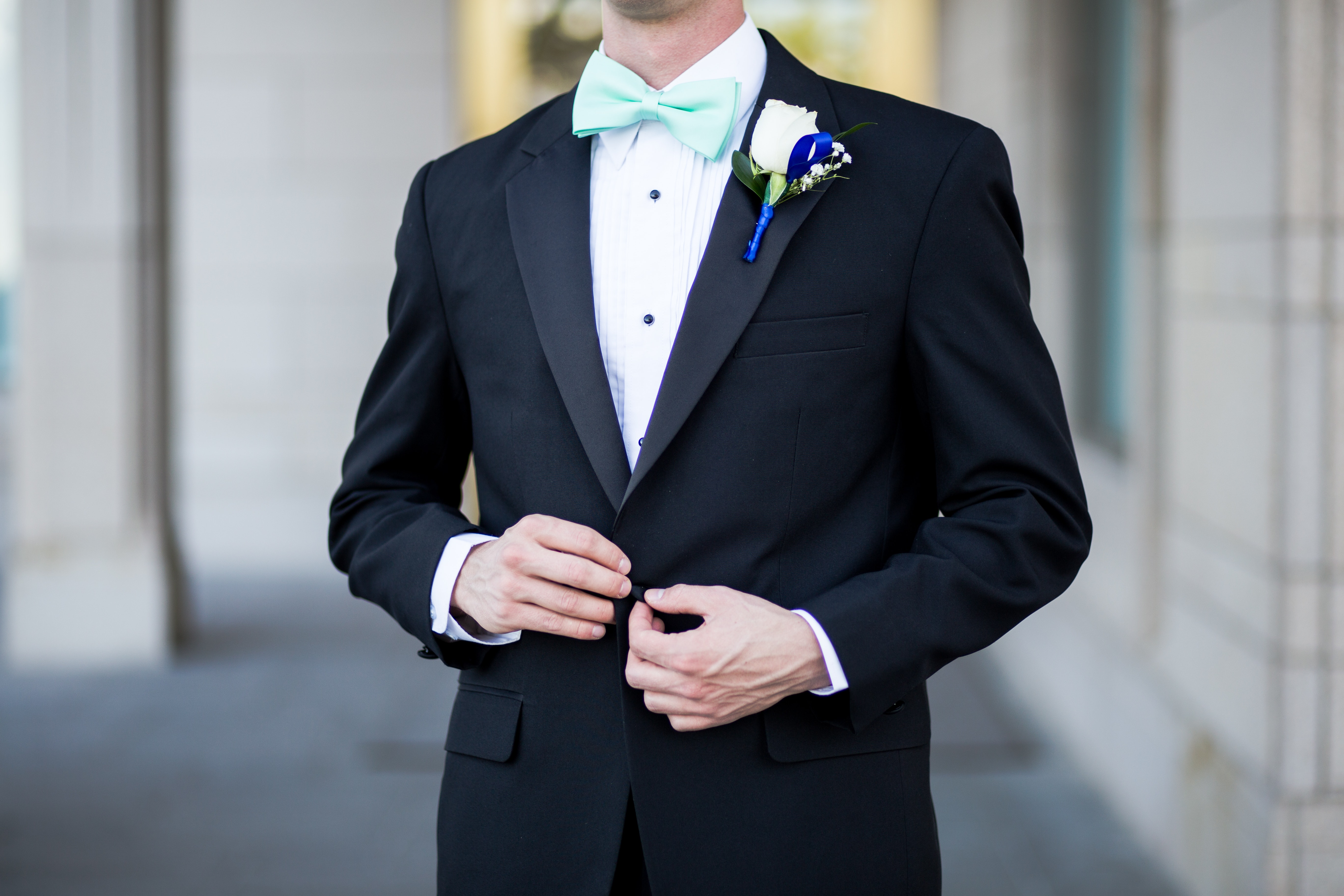 National Tuxedo Rentals 5% Off Military Discount