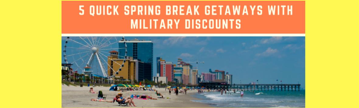 Retail Salute Popular Military Discounts