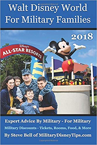 Disney World For Military Families $9.99-$19.99