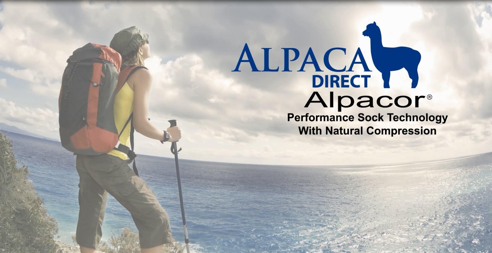 Alpaca Direct 10% Off + Free Shipping APO/FPO