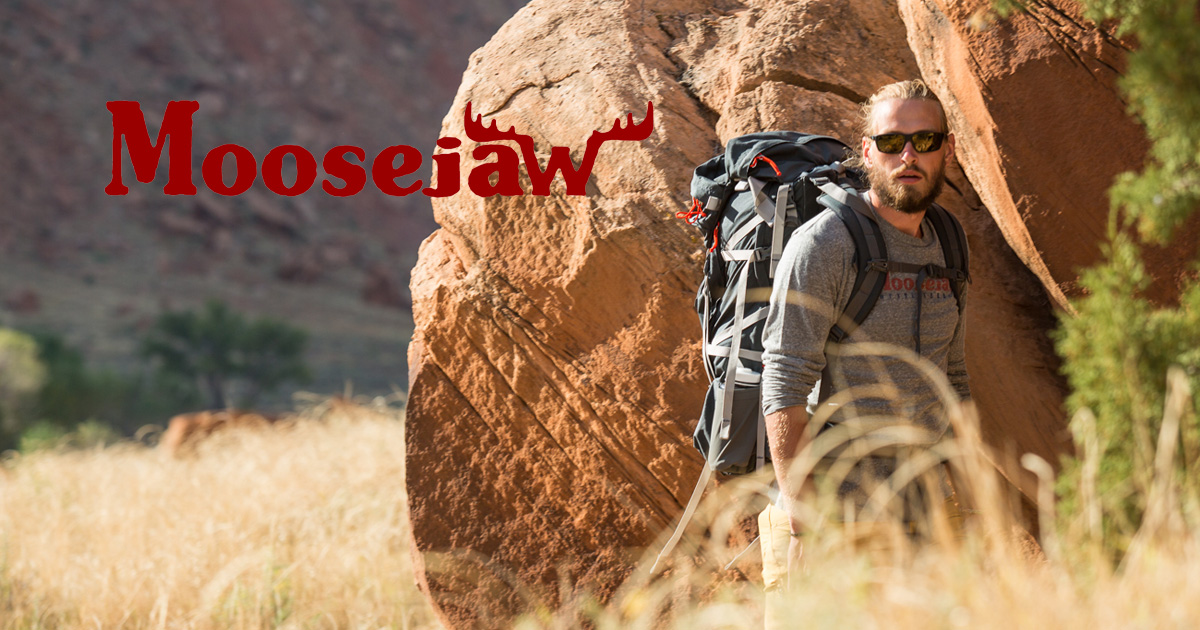 Moosejaw Offers A 20% Military Discount