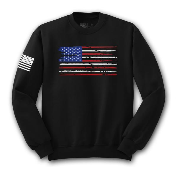 U.S Flag Shirt Proceeds To PTSD Foundation