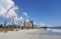 Myrtle Beach Military Discount Packages