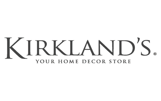 Military Save 10% From Kirkland's In-Store Purchases