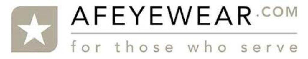 Military Discounts - afeyewear.com