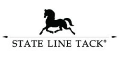 25% Off From State Line Tack