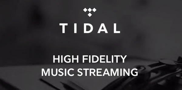 Tidal Music Streaming Offers Military Discount