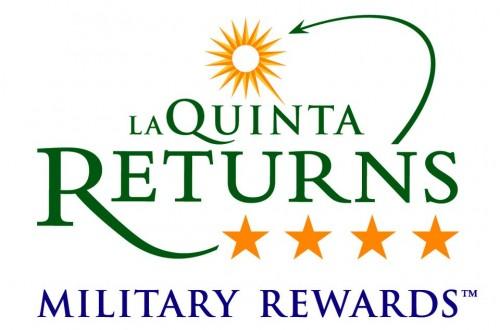 La Quinta Returns Military Rewards Retail Salute