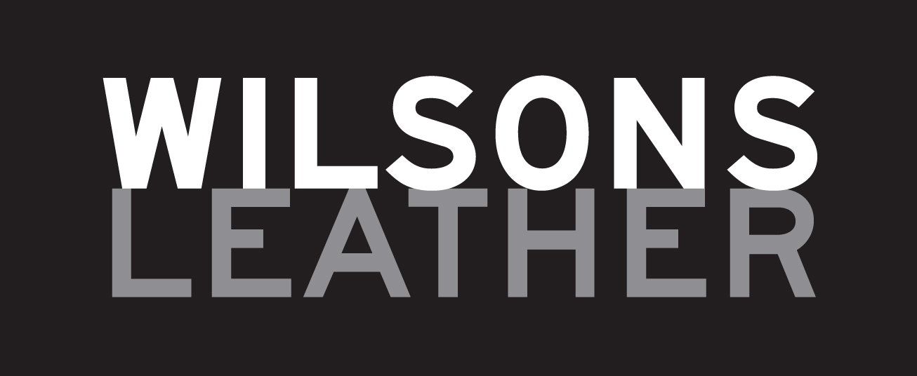 Wilson leather discount coupon