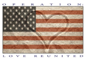 FREE Photo Session From Operation Love Reunited