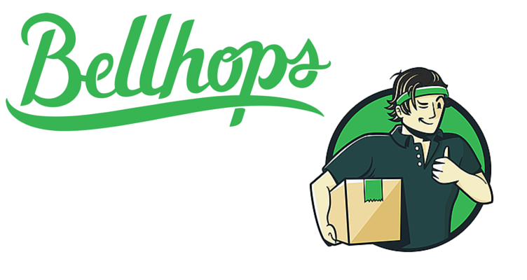 Get $20 Off Bellhops Moving Services