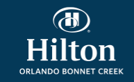 Military Save At Hilton Orlando Bonnet Creek