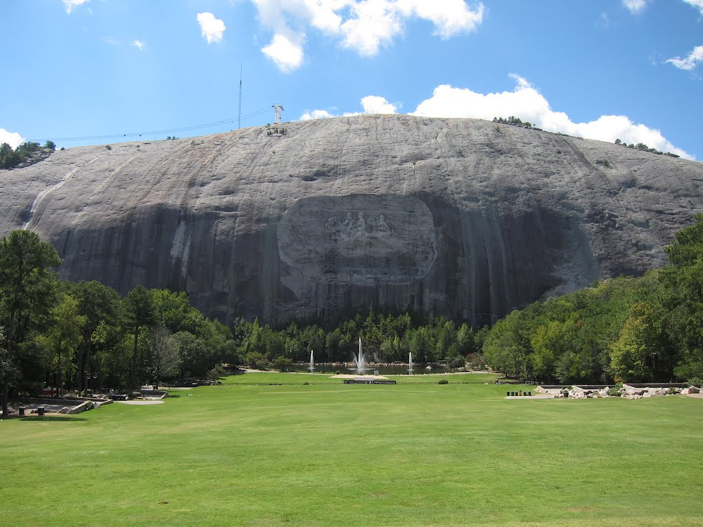 Military Save 30% At Stone Mountain Park
