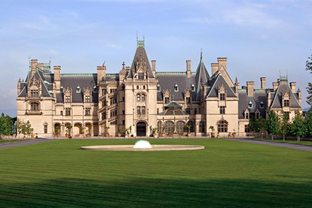 $10 Off Admission For Military At Biltmore Estate in NC