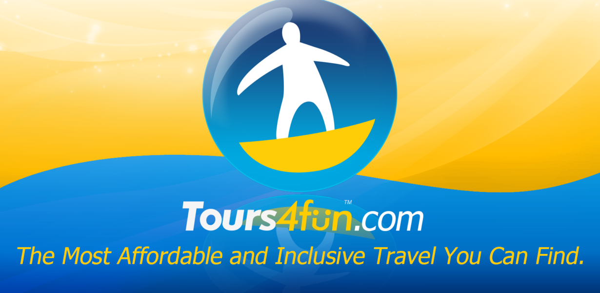 Tours4Fun 10% Off Military Discount