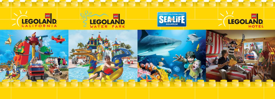 Active Duty Gets FREE Admission To LEGOLAND CA In August