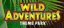 Mil & Vets Save At Wild Adventures Theme Park