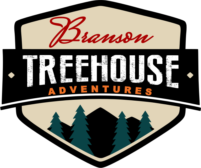 Branson Treehouse Adventures Military Discount
