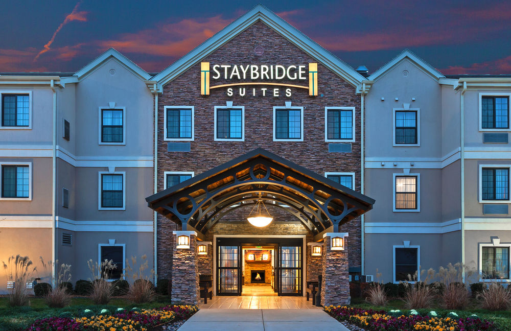 StayBridge Suites Military Promo