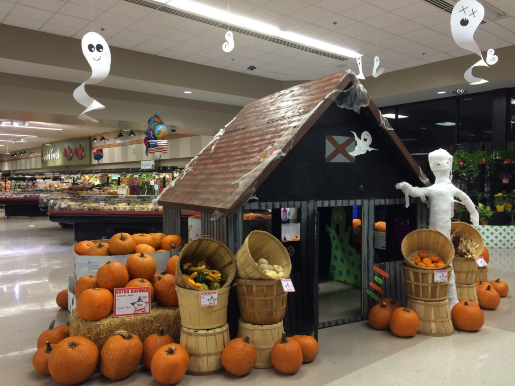 September Events Amp Promotions At Your Commissary Retail