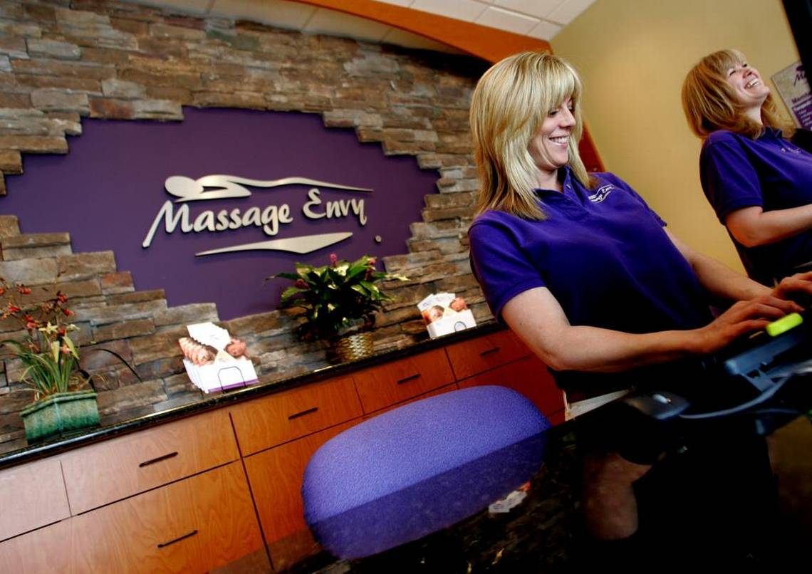 Massage Envy Military Discount Program