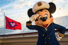 Disney Cruise Lines Military Discount