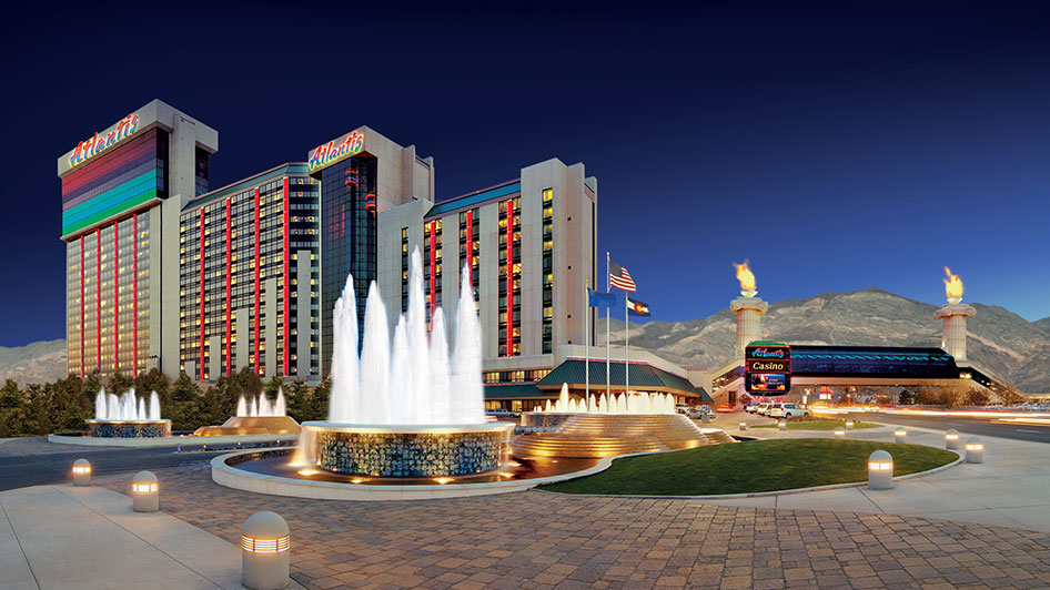 Atlantis Casino Resort Spa Military Discount