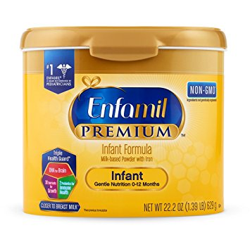 15% Off Military Discount At Enfamil Shop