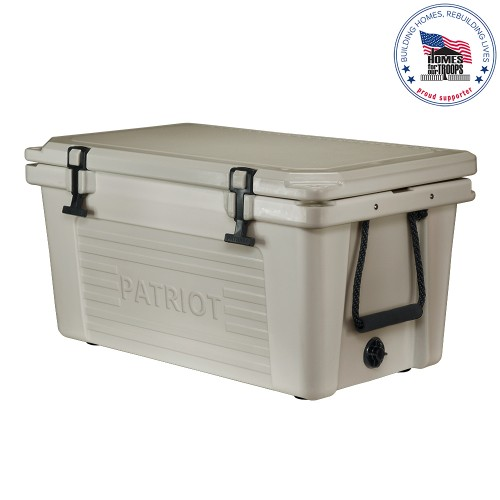 45 QT Patriotic Cooler On Sale $199