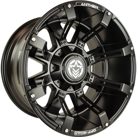 Anthem Wheels 15% off Military Discount