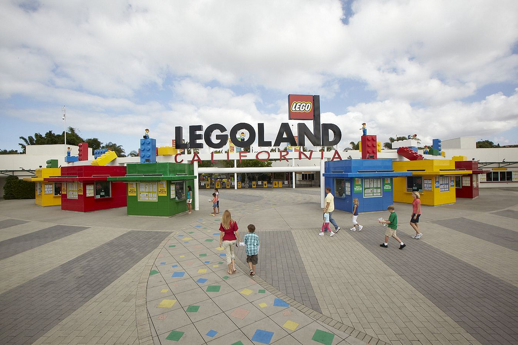 2019 Legoland California Military Discount