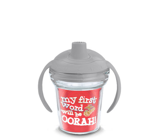 Marine Toddler Sippy Cup $17.99