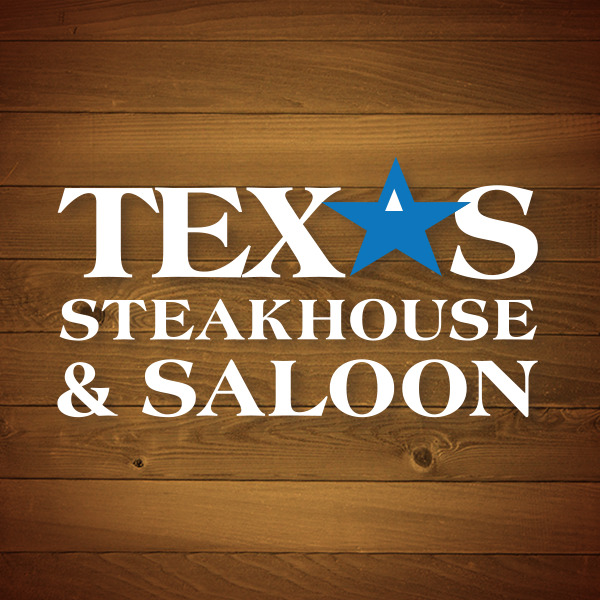 Texas Steakhouse & Saloon Military Discount