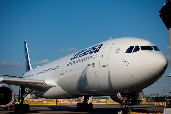 Lufthansa Airline Savings for Military Vets & Families