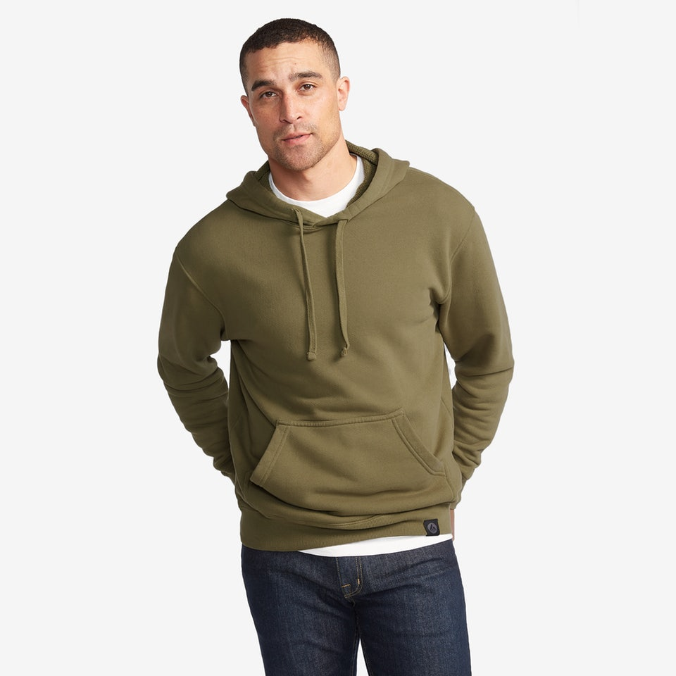 American Giant Clothing 20% Military Discount