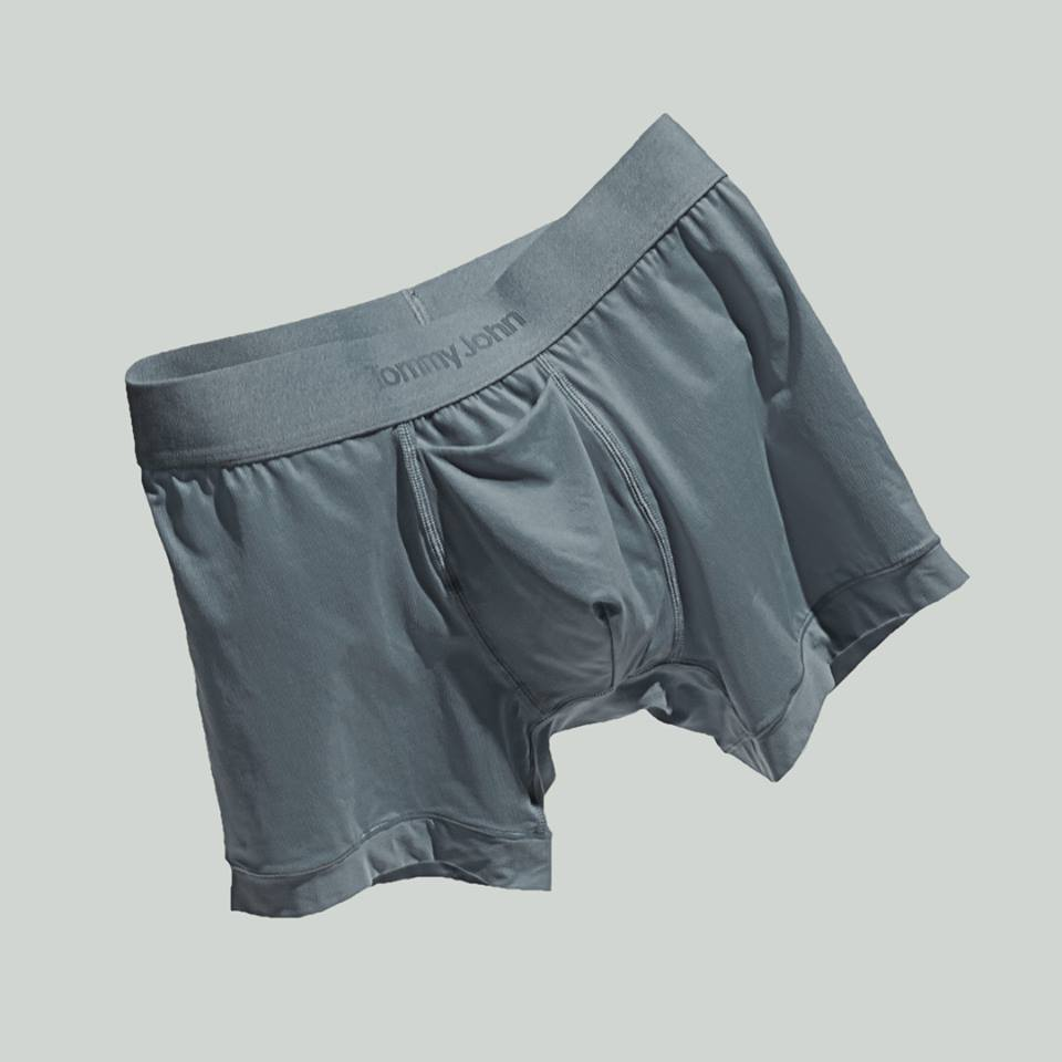 Tommy John Underwear Military Discount
