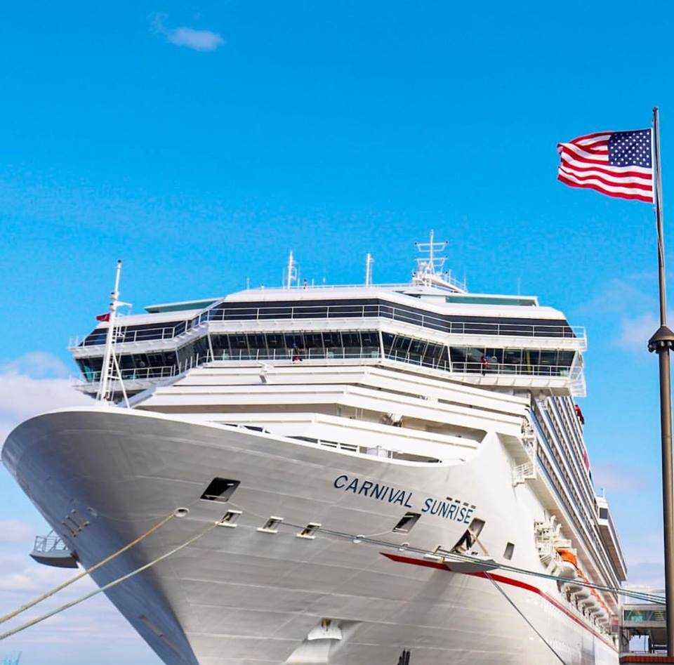 May Military Deals Carnival Cruises