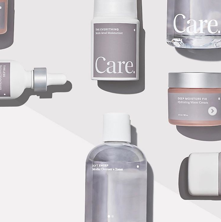 Care Skincare Military Discount