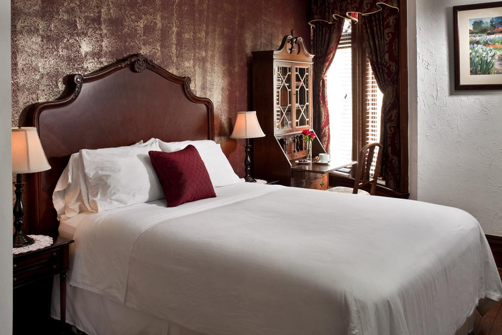 American Guest House DC Military Discount