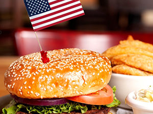 Chompie's 20% Military Discount – Dine-in or Take-out
