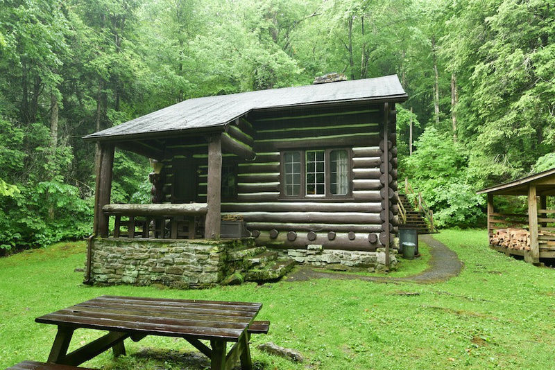 Military Savings On Lodging At West Virginia State Parks