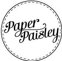 25% Off Paper Paisley For Military