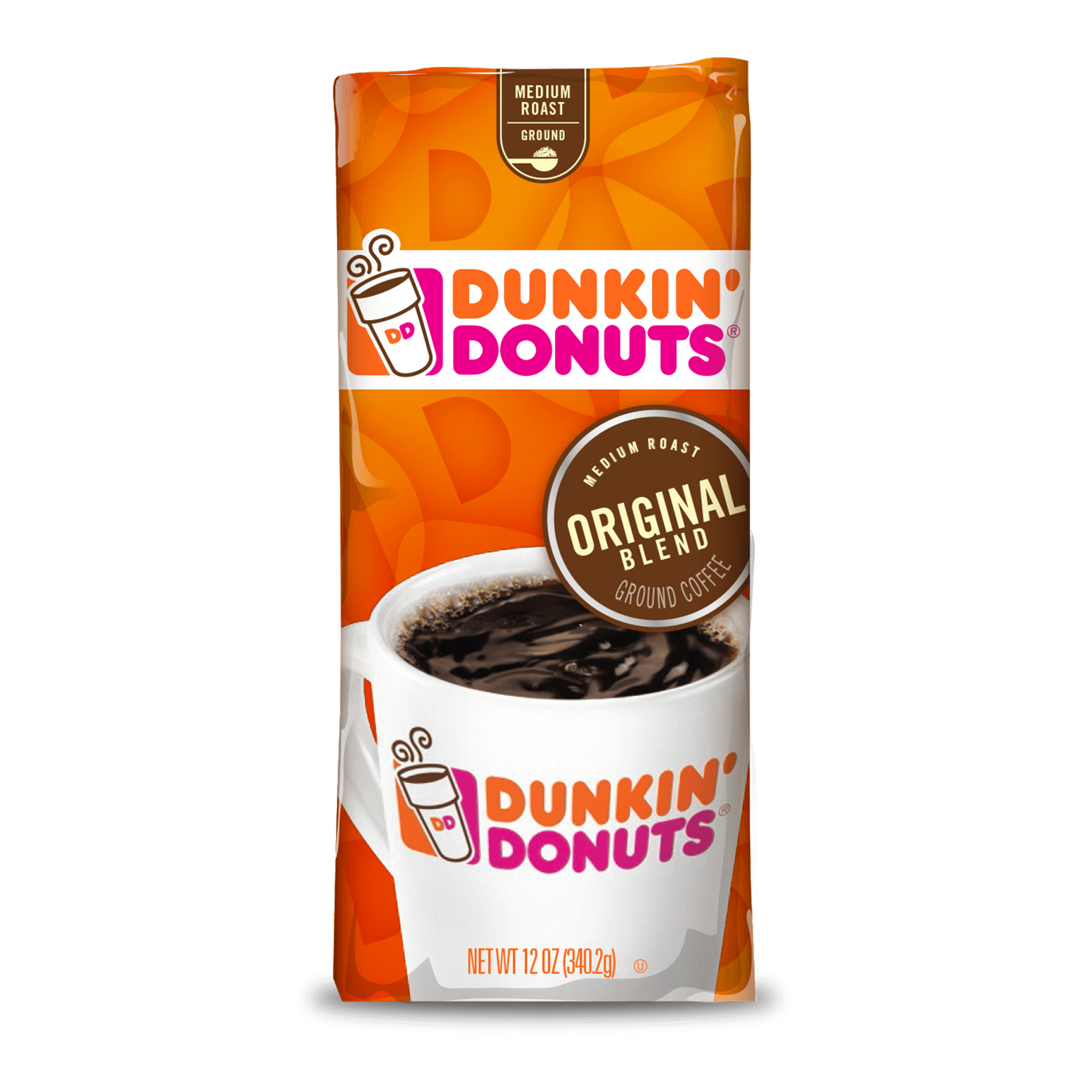 Free Coffee For Deployed Troops From Dunkin Donuts