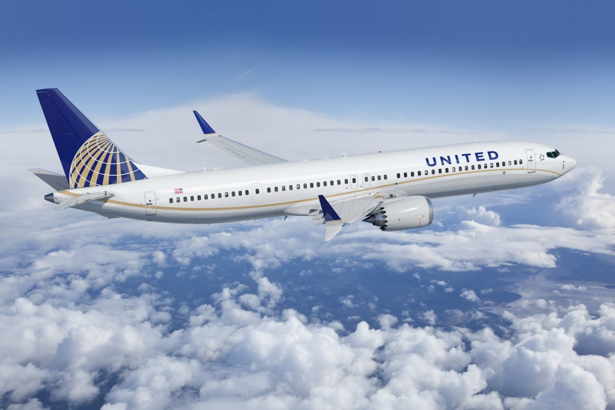 United Airlines Deal for Military